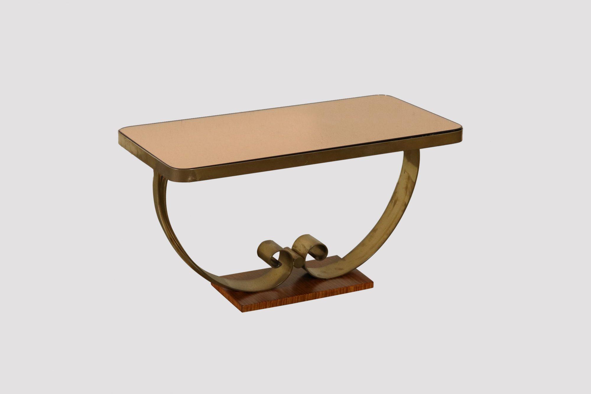 Tavolino Anni 30-40