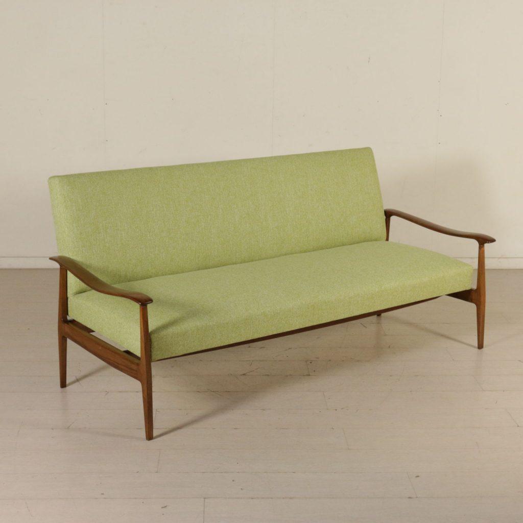 divano anni 50
