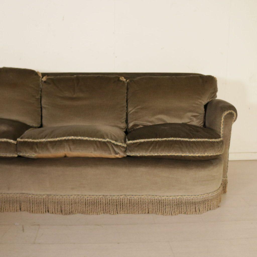 divano anni 40