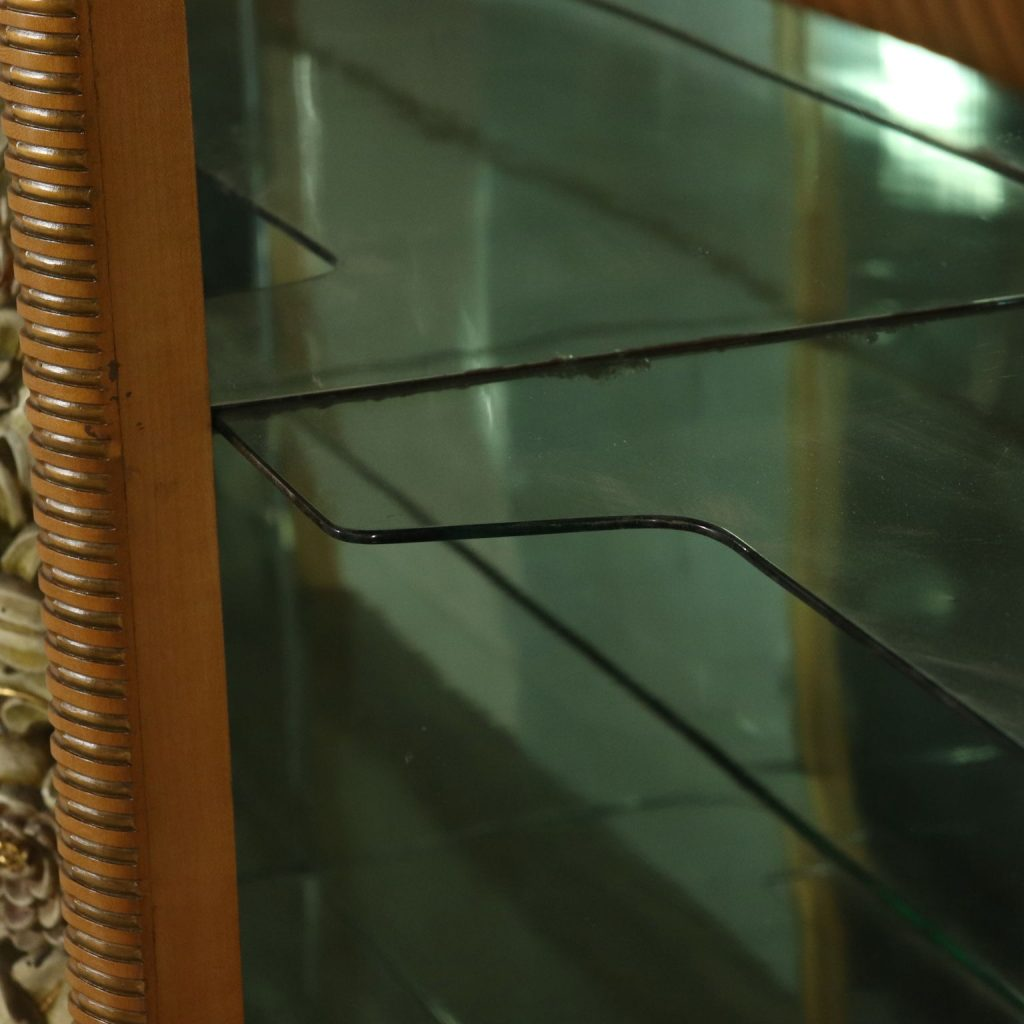 mobile vetrina anni 50