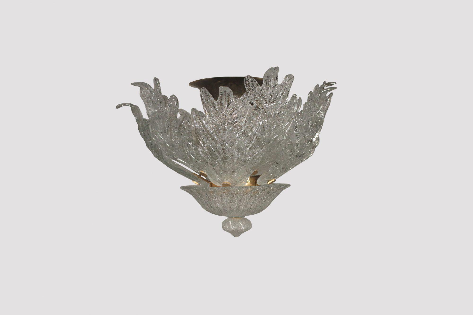 Lampada Barovier & Toso
