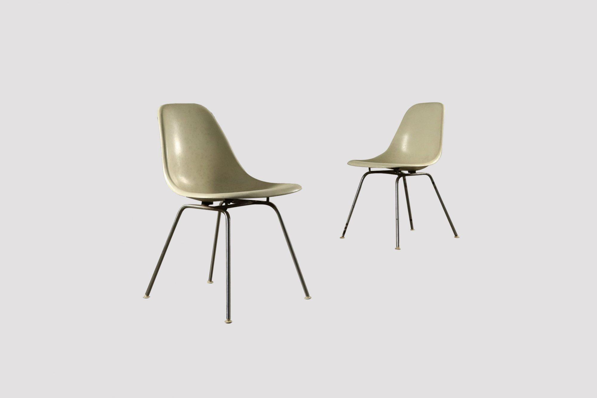 Sedie Charles e Ray Eames