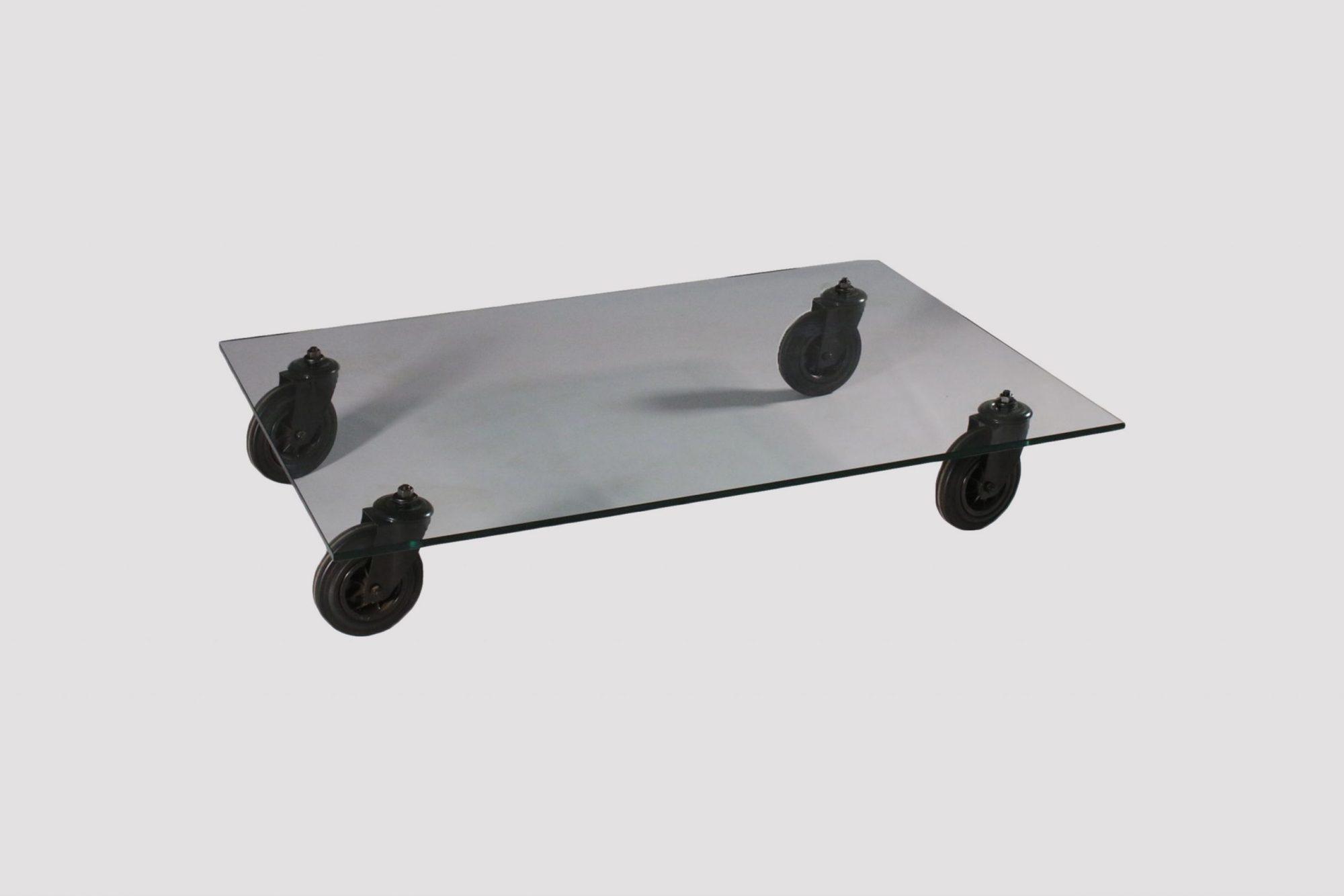 Tavolino Gae Aulenti