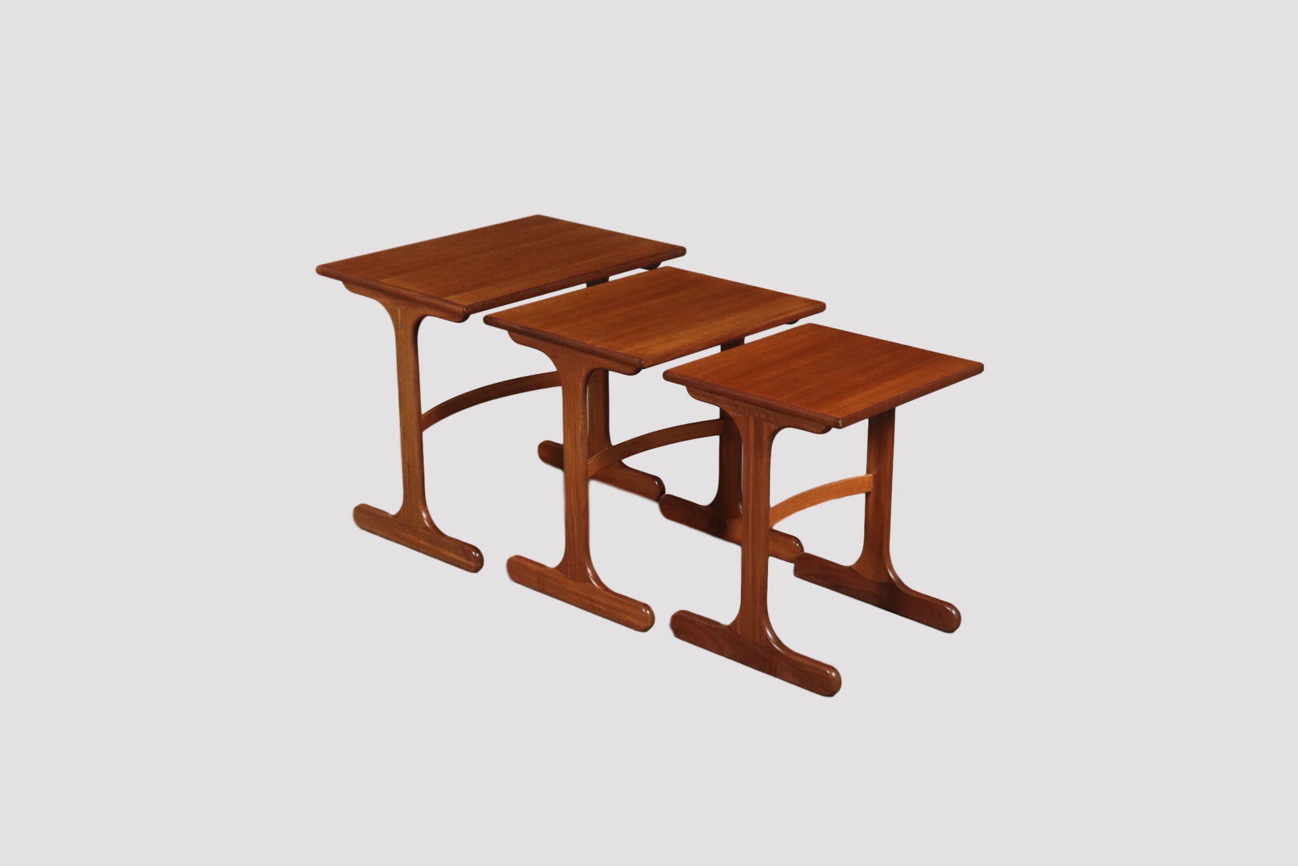Tavolino Anni 60