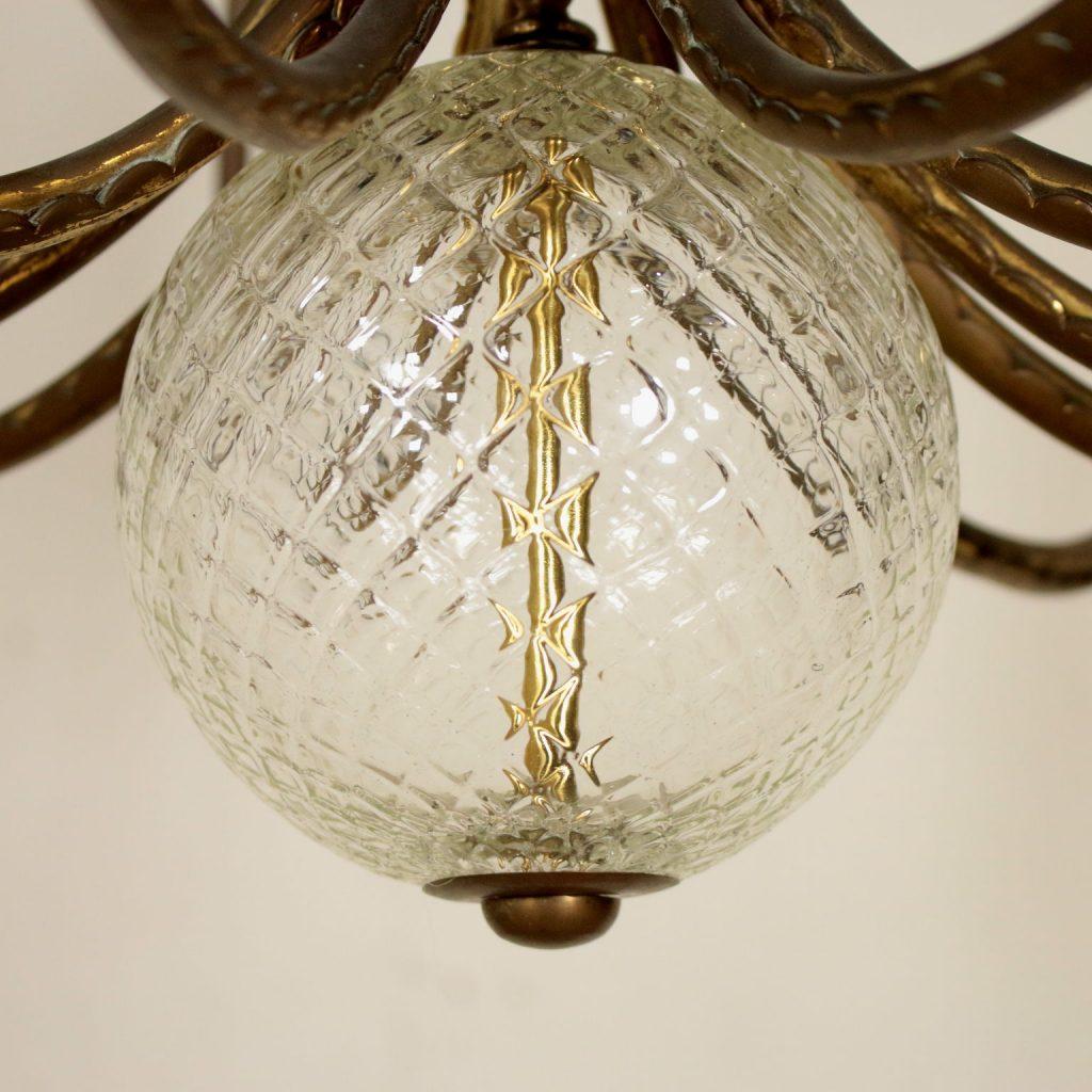 lampada anni 40