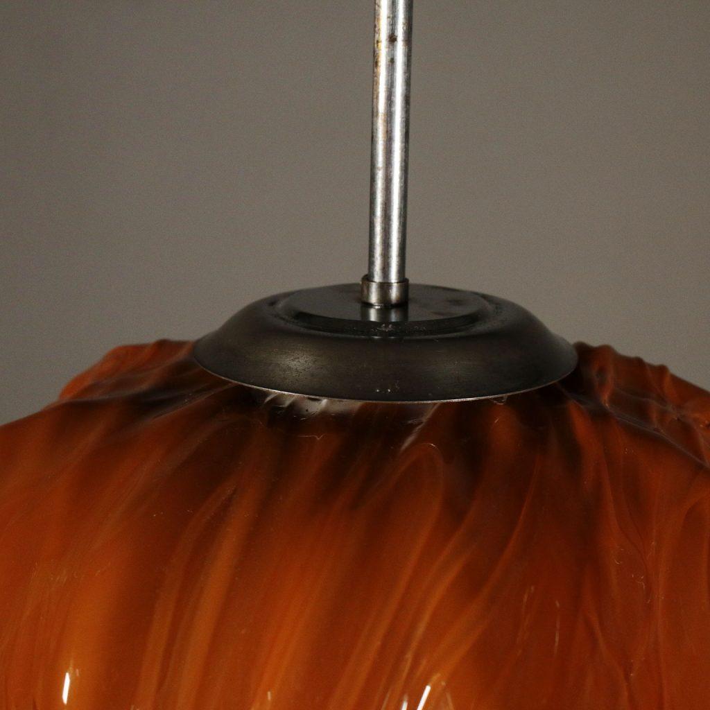 lampadario toni zuccheri