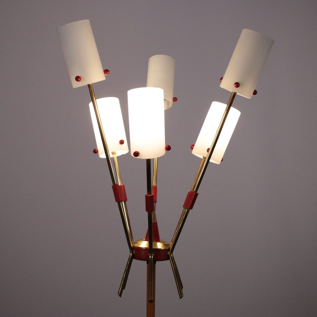 lampada anni 60