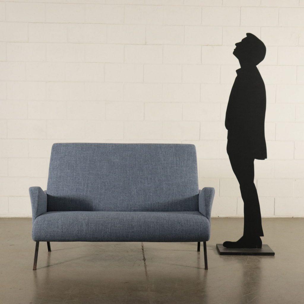 divano anni 60