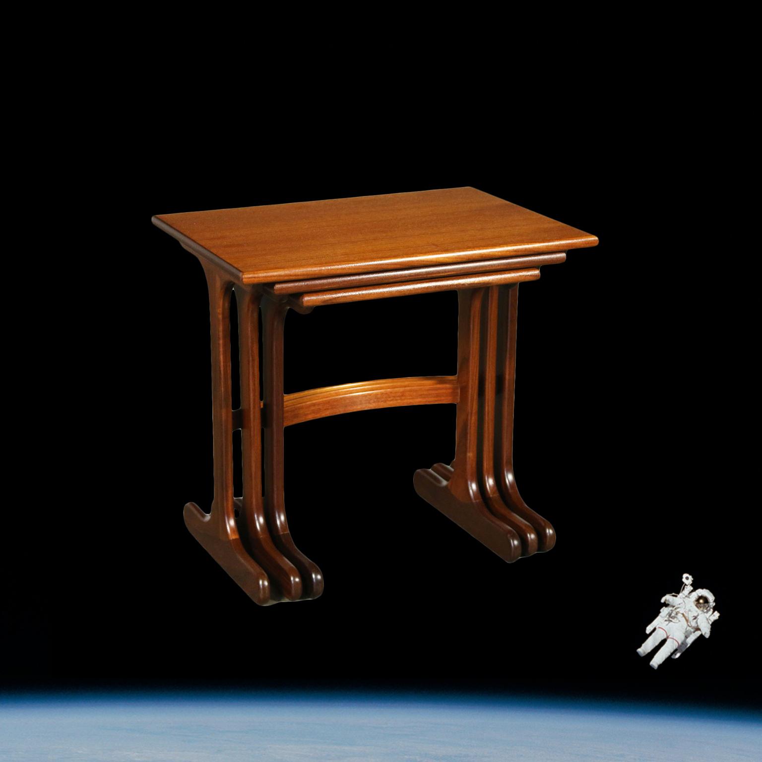 Tavolini Anni 60