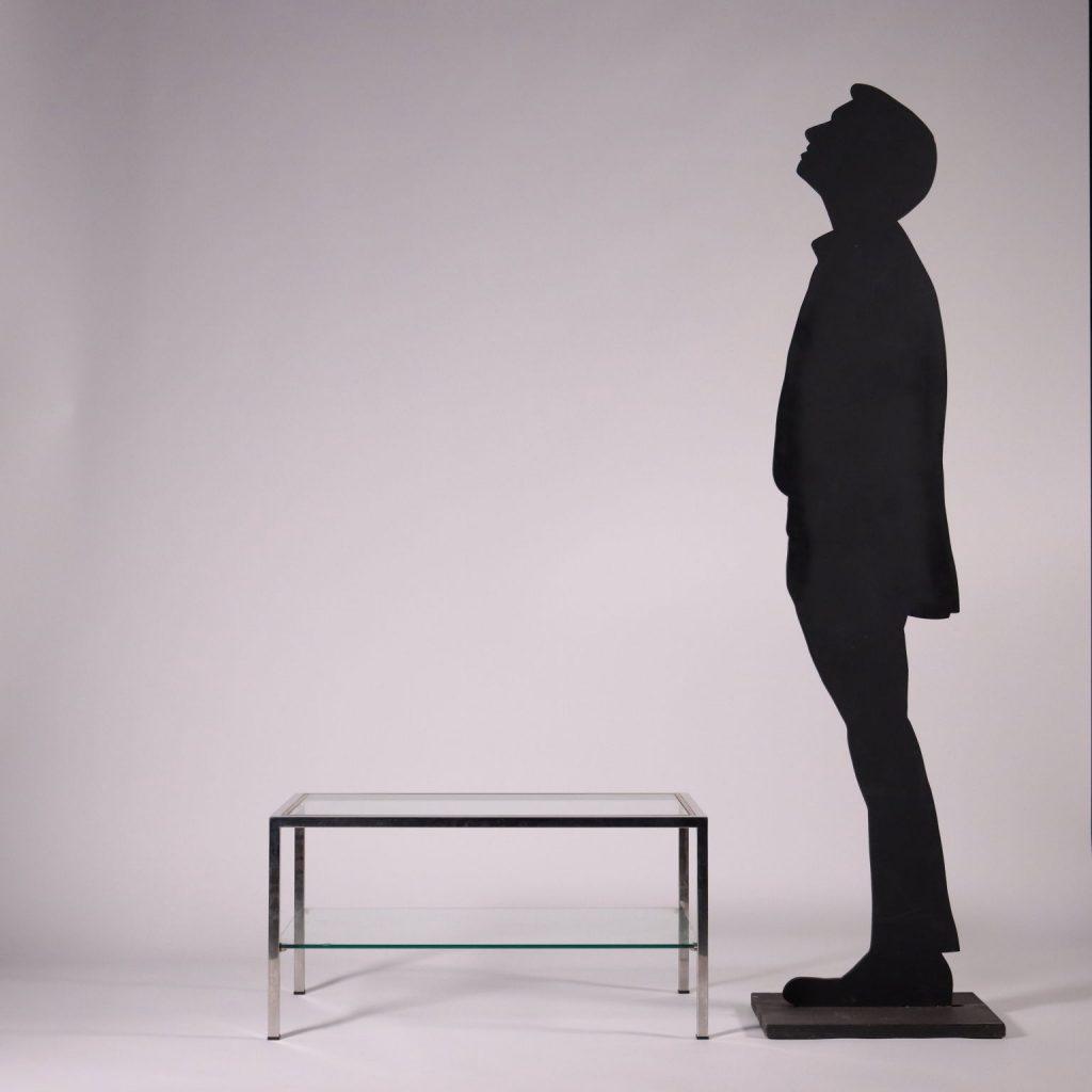 Tavolino anni 70